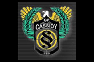 CASSIDY GP s.r.o.